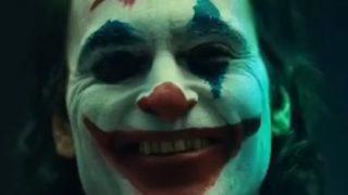 Teaser του Joaquin Phoenix στο ρόλο του Joker