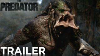 Το τελικό trailer του Predator είναι γεμάτο cool ατάκες και χαβαλέ