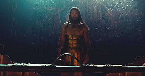 American Gods : Season 2 Trailer